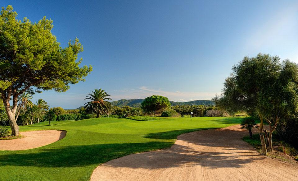 Capdepera Golfplatz