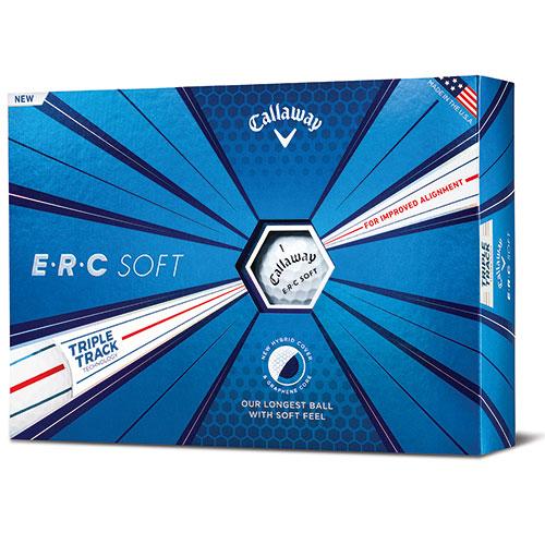 """Callaway """"ERC"""" Golfball"""