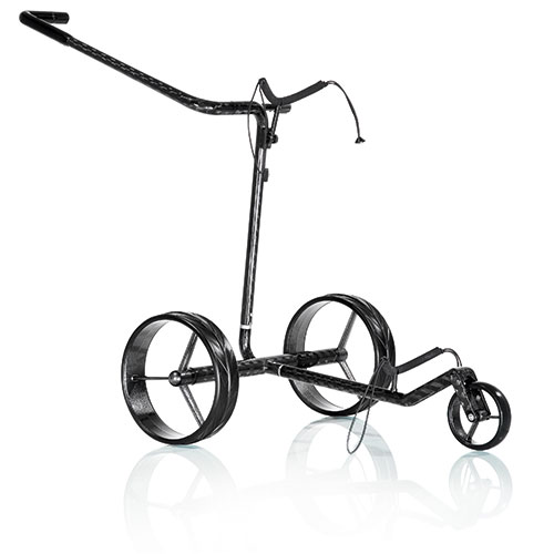 "Jucad ""Carbon Travel"" Golftrolley"