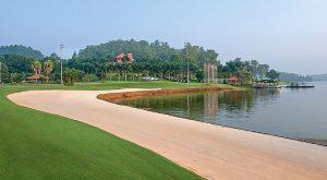 King Island Golf Resort Hanoi