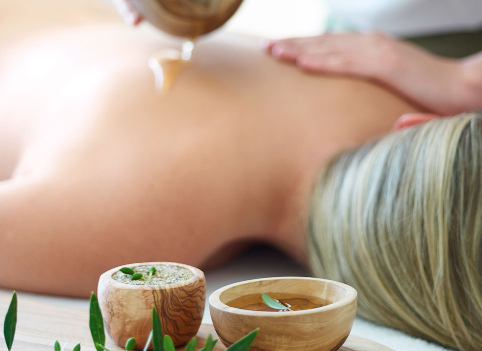 Massage - Genuss, Kultur & Golf