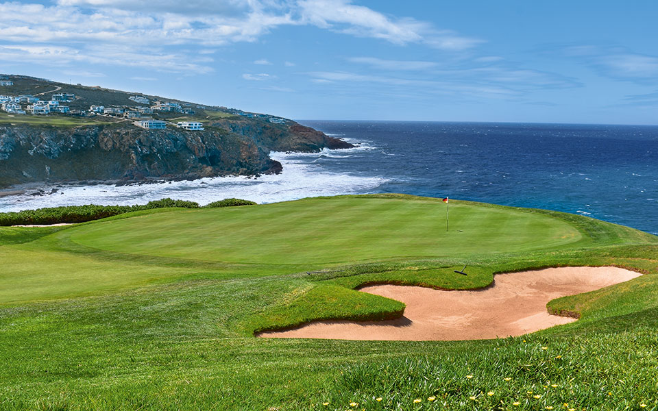 Golfplatz Pinnacle Point