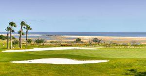 Golfplatz Robinson Club