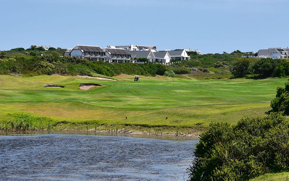 Golfplatz St Francis Links