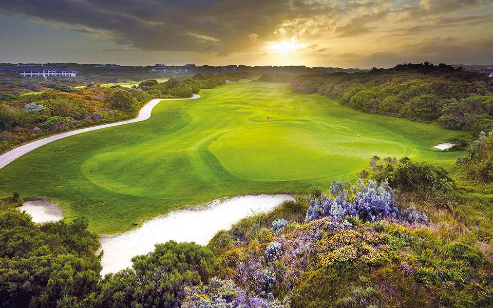 StFrancis Aufmacher - Wamkelekile* in Südafrika –  Ein tolles Land mit tollen Golfplätzen