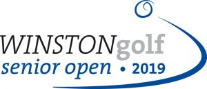 Logo Winston Senior Open