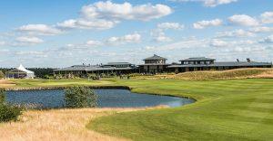 Winston Golfanlage