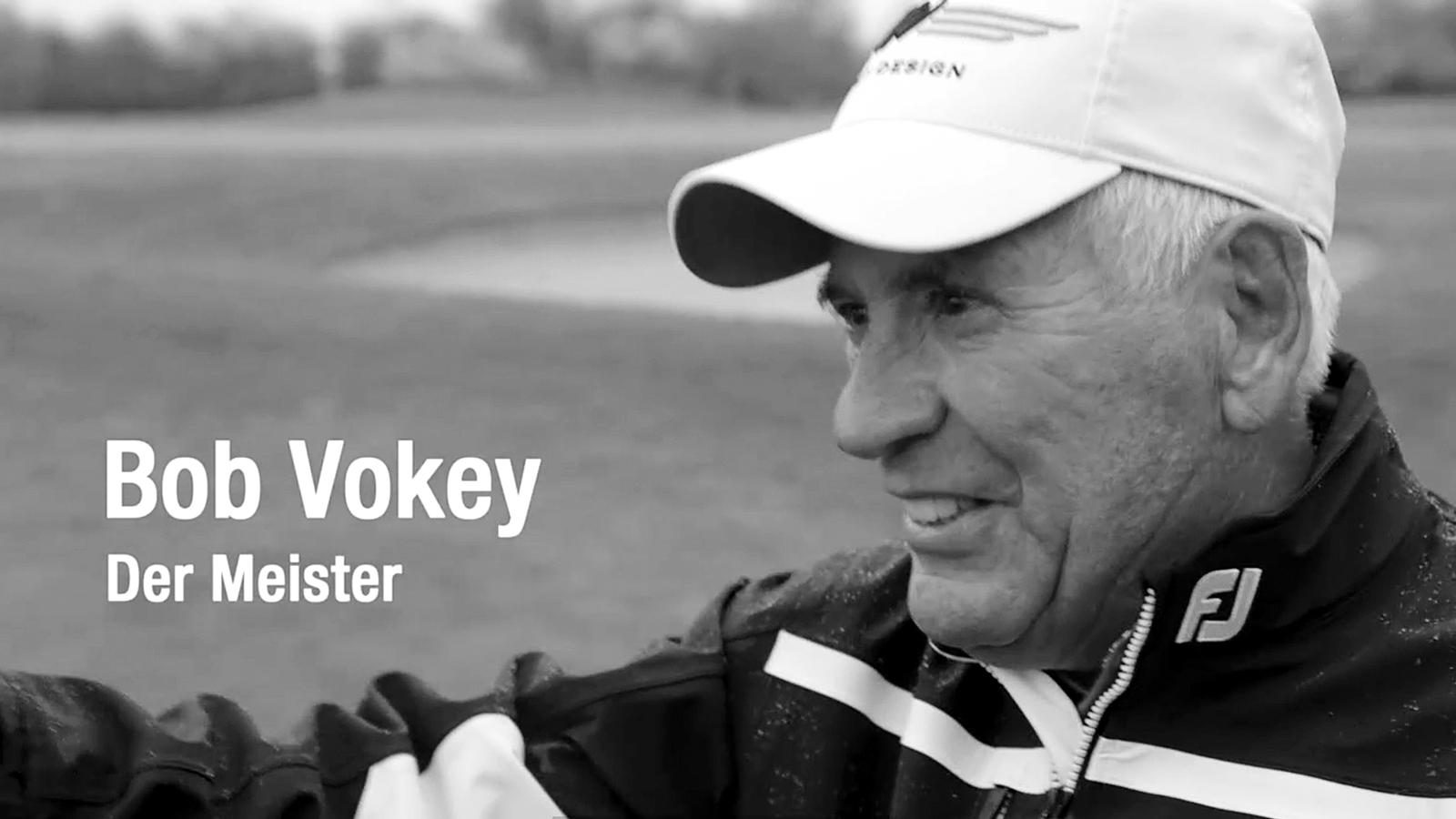 Bob Vokey Titleist GolfnStyle sw - Bob Vokey Wedge-Guru