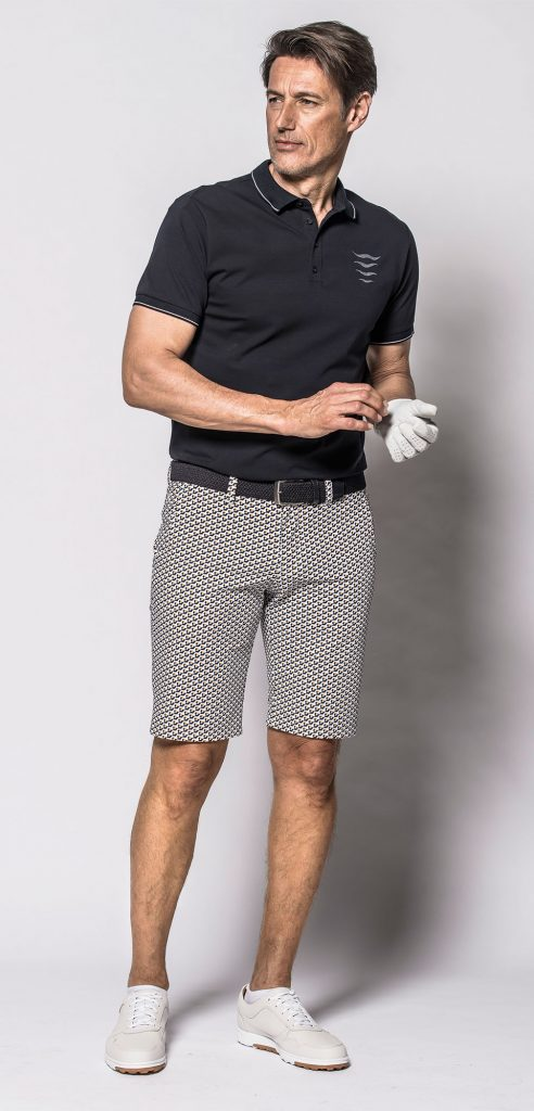 Golfer Outfit