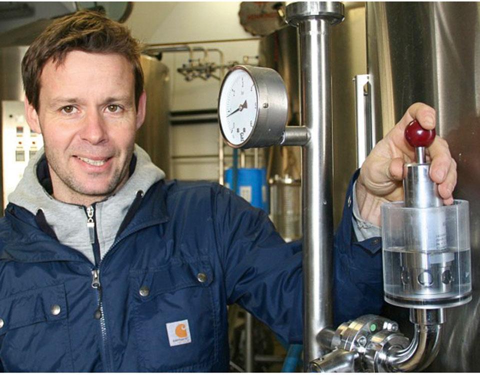 Tim Hennings (Hennings Brauerei)