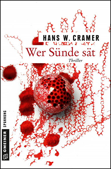 Cramer Suende Buch