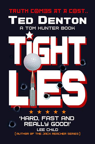 Denton Tight Lies Buch