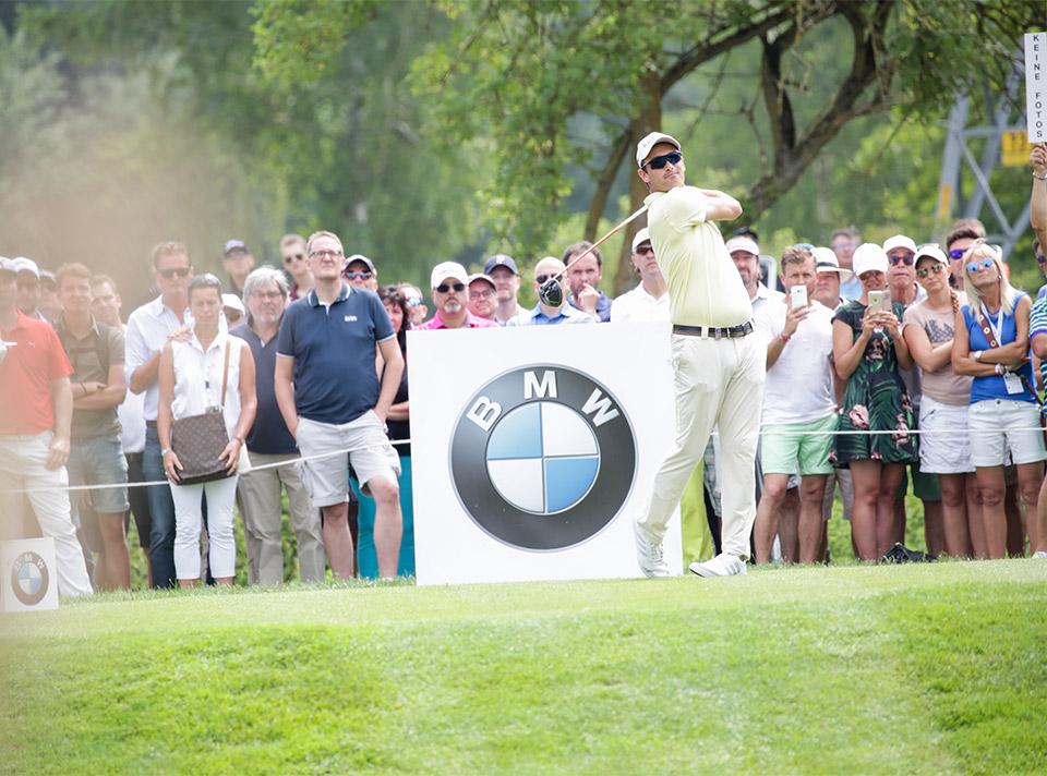 Florian Fritsch BMW International Open