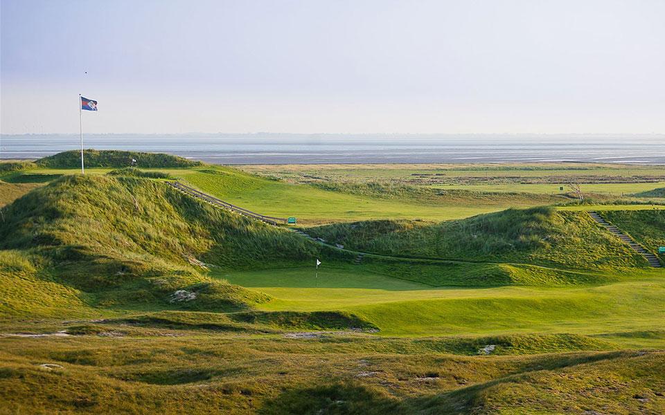 Golfplatz Norderney