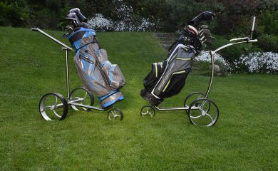 Parccurate Trolleys