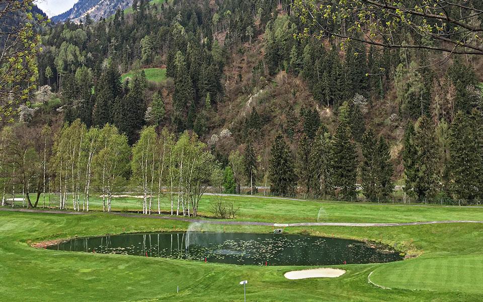 Golfclub Passeier.Meran