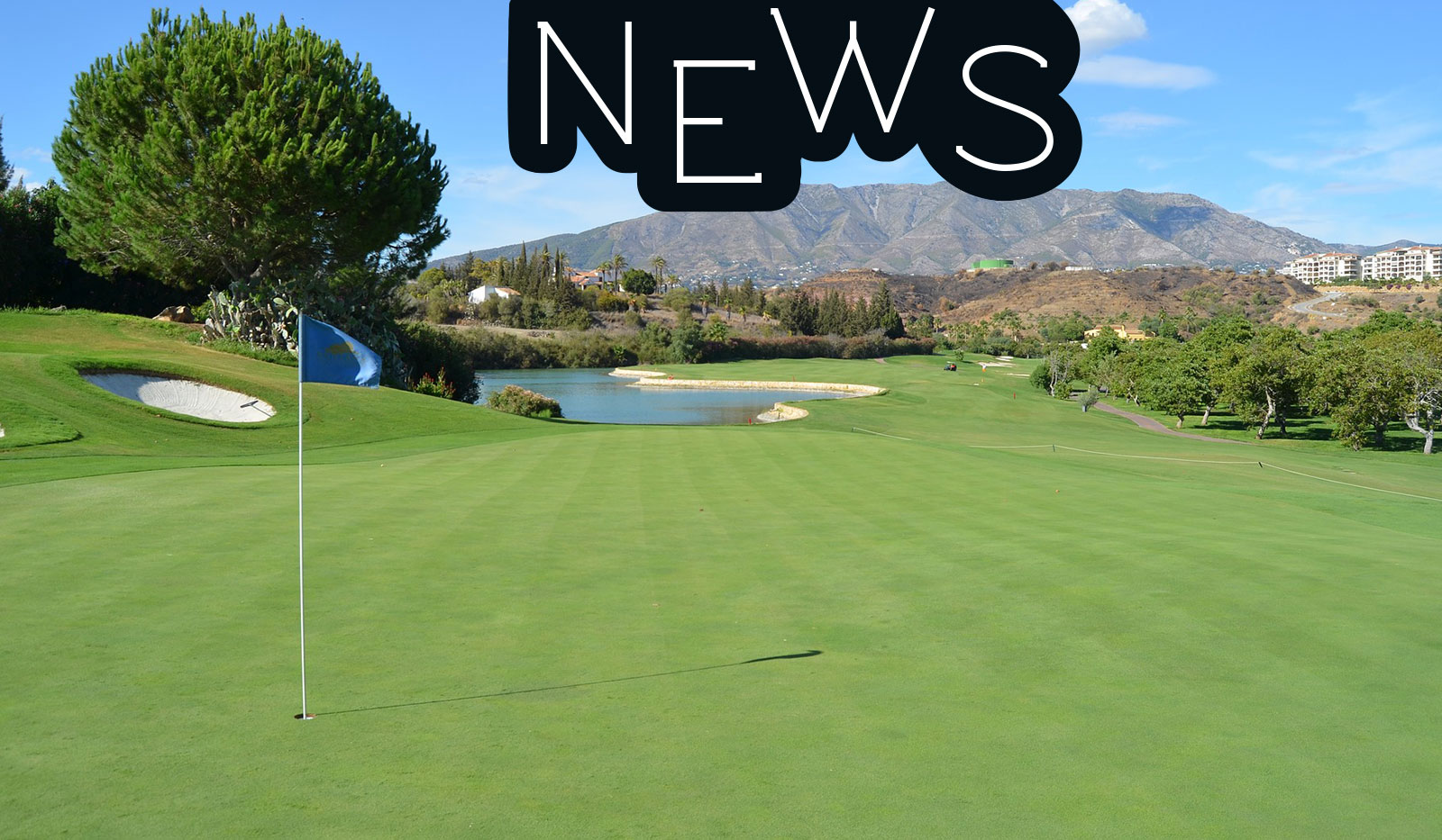 GolfNews - News 02/2019