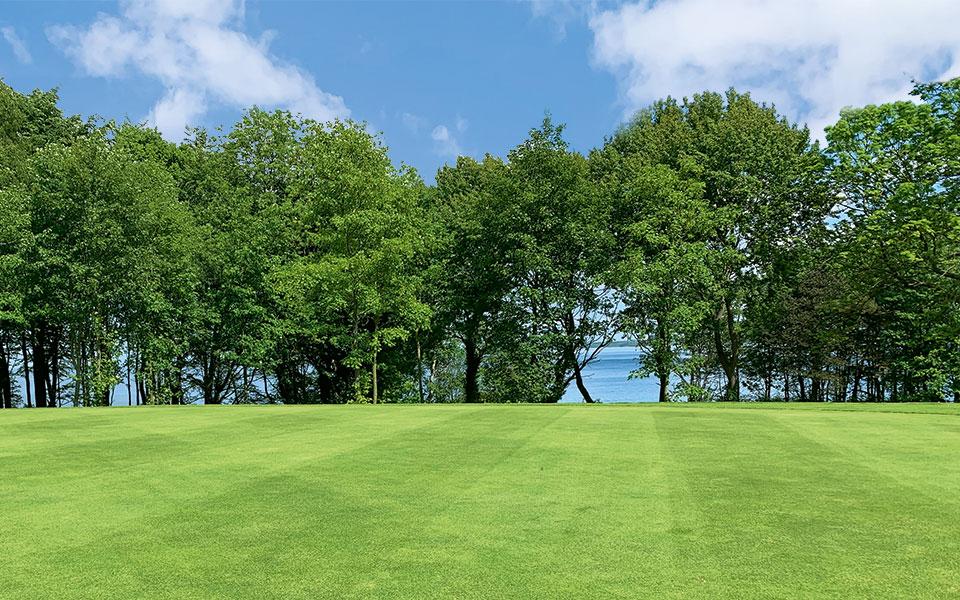 Golfplatz Lübeck-Travemünde