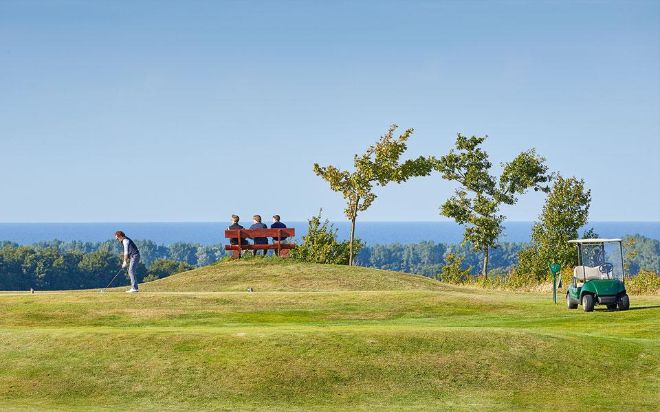 Golfplatz Wittenbeck