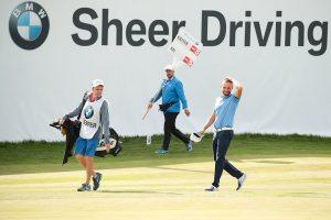 Max Kieffer BMW International Open