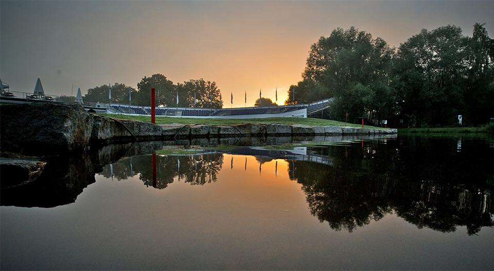 GC Eichenried BMW International Open