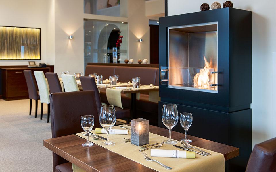 Restaurant Inselhotel König