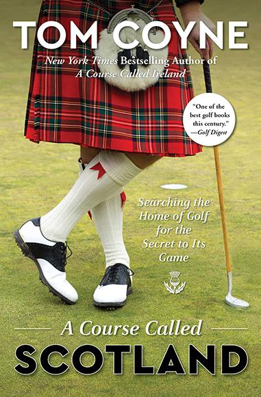 Course Scotland Buch