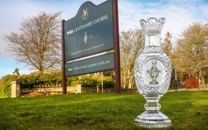 Solheim Cup Pokal