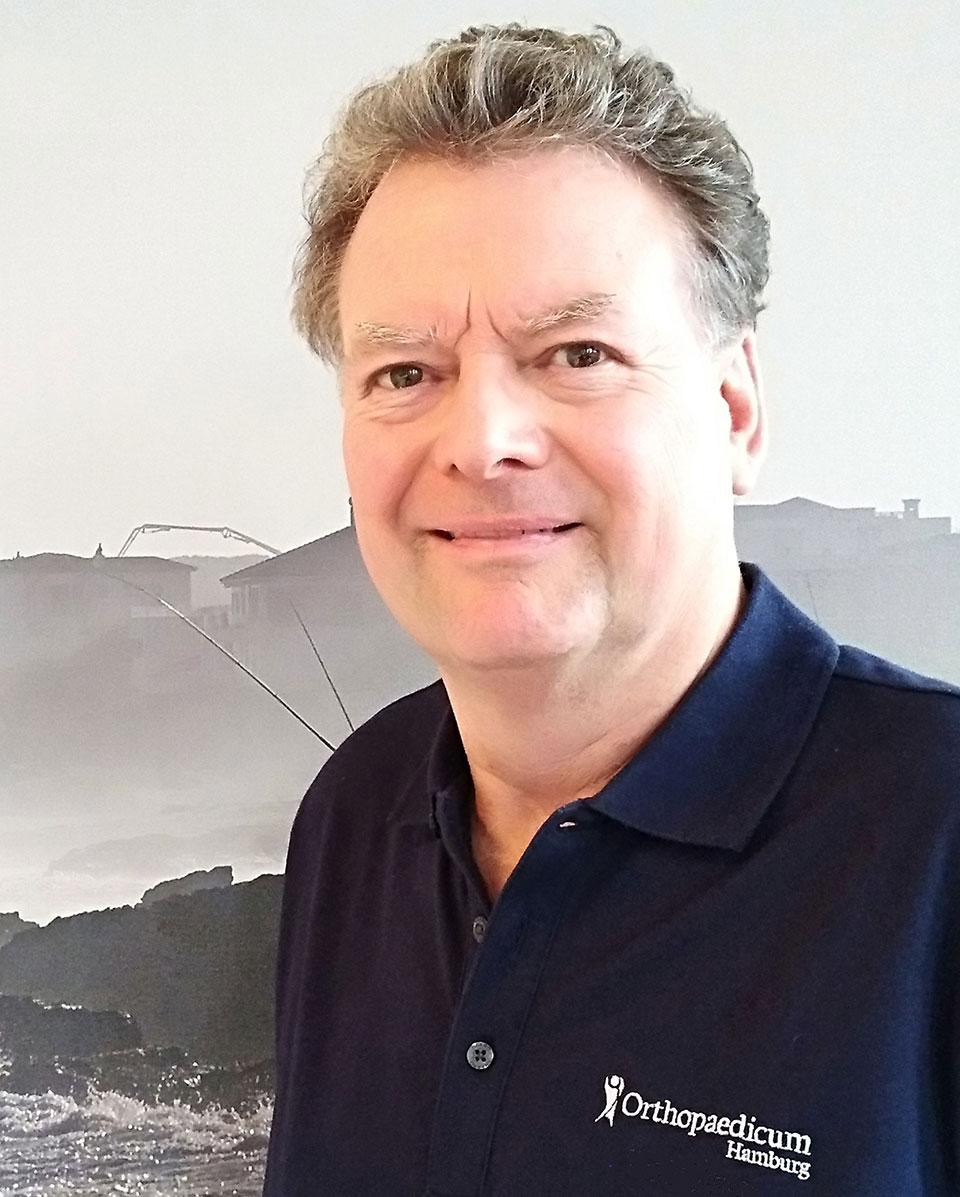 Dr. med. Thorsten Schubert
