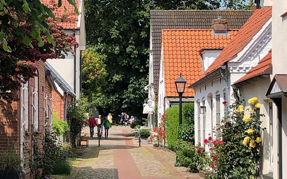 Altstadt Wyk