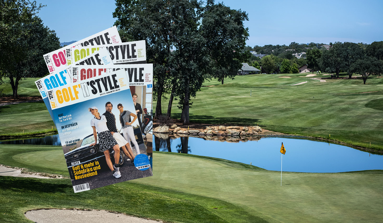 Küste Andalusiens