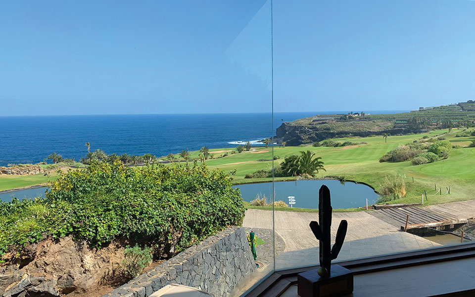 Golfclub Buenavista Golf