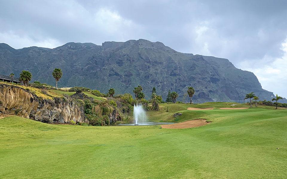 Golfplatz Buenavista Golf