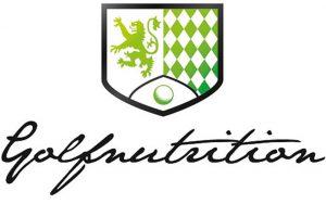 Logo Golfnutrition
