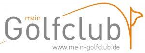 Mein-golfclub.de Logo
