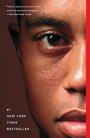 Benedict Tiger Woods Buch