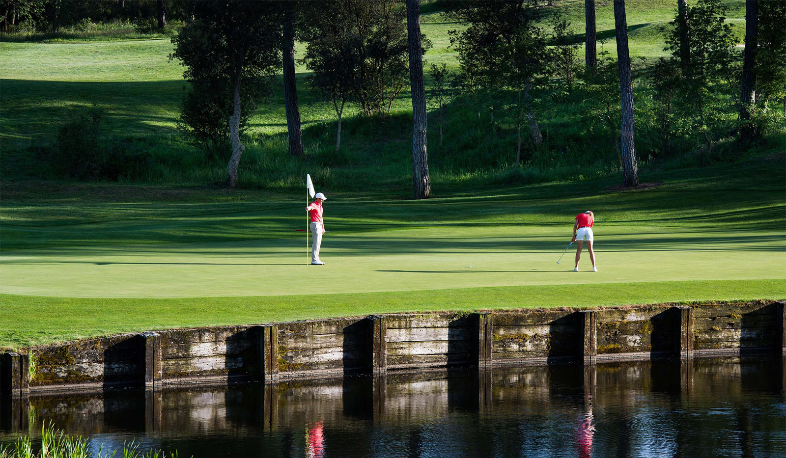 Aufmacher PGA Catalunya - Pro-Am im PGA Catalunya Resort: European Tour Destinations Senior Classics