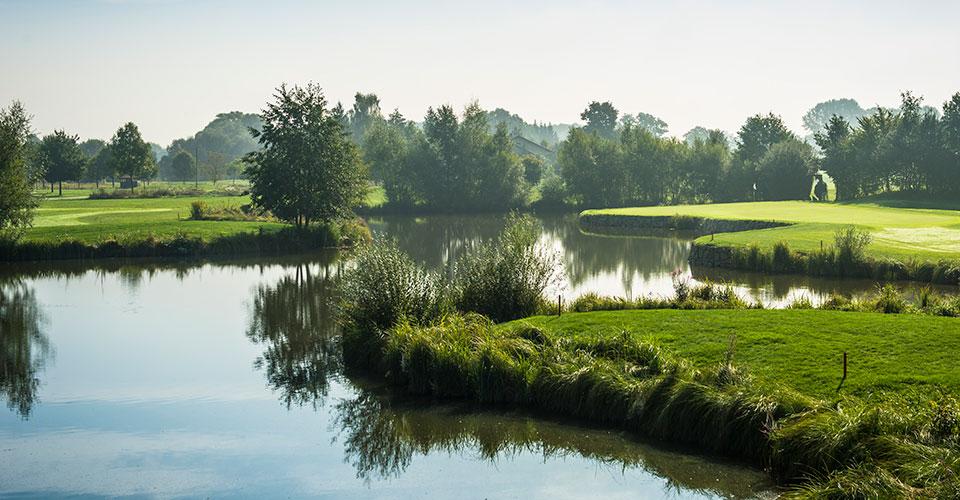 Porsche Golf Course, Quellness Resort