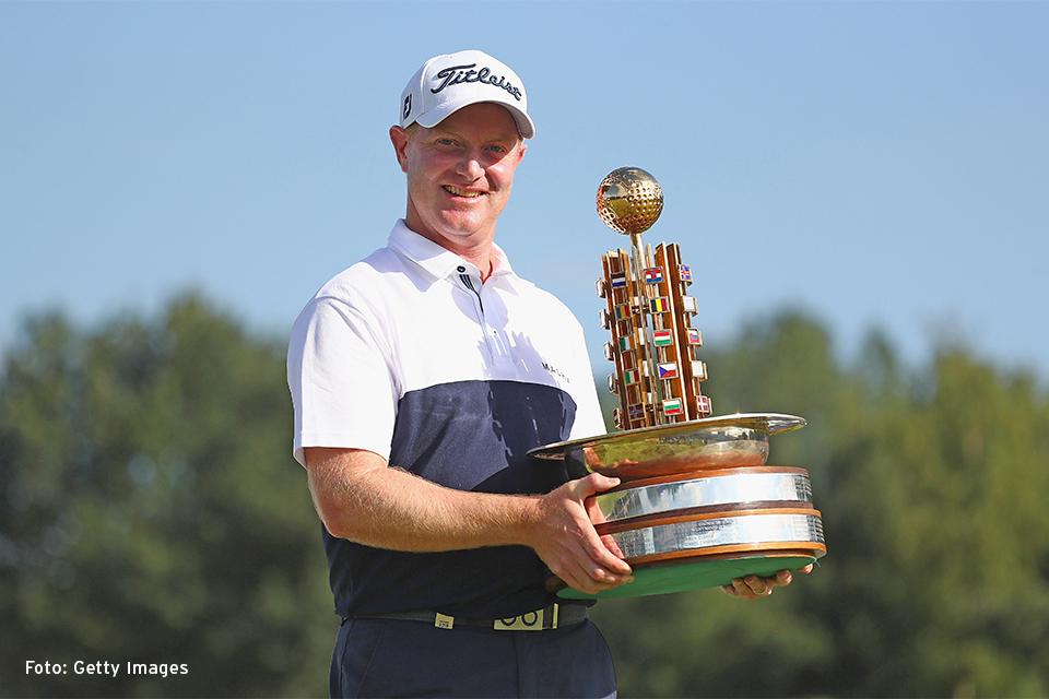 golfer Pokal Turnier