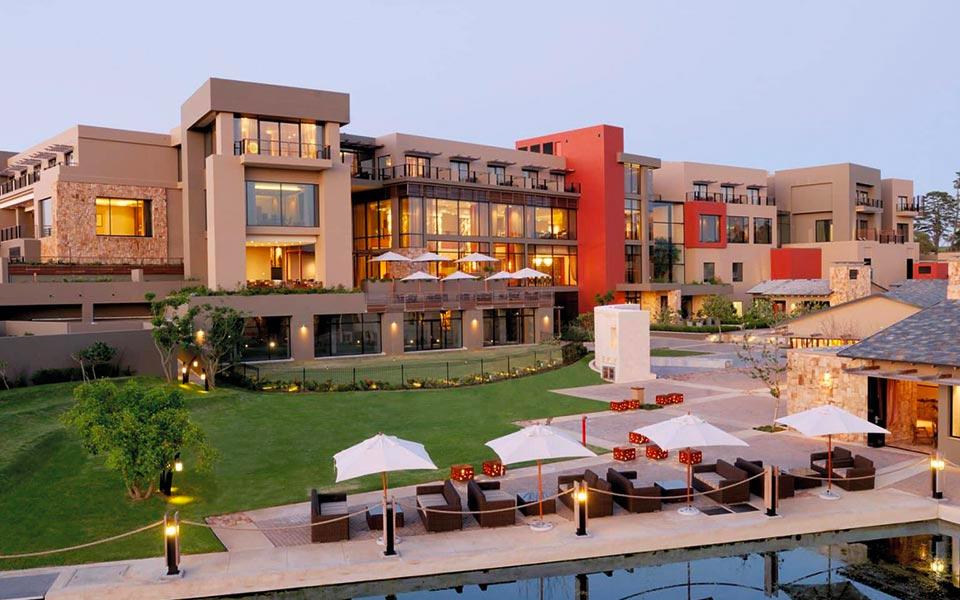 Hotel Südafrika