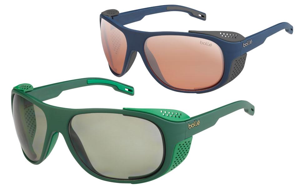 Bollé Sonnenbrille Cobalt