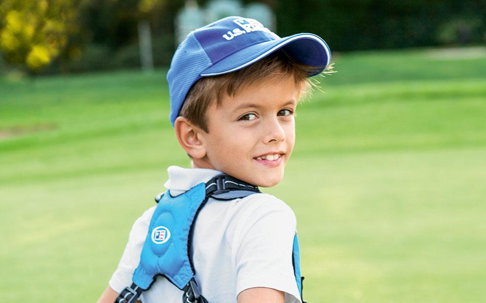 U.S.Kidsgolf - Golfen leicht gemacht