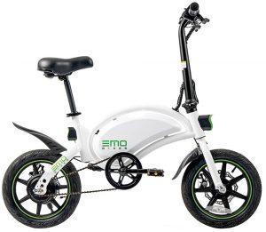 eMO Bike weiß
