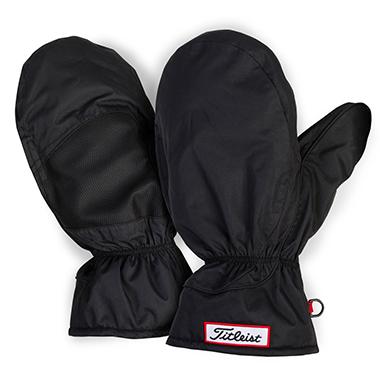 Golf Essentials 4/2019 Handschuhe