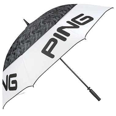Golf Essentials 4/2019 Regenschirm