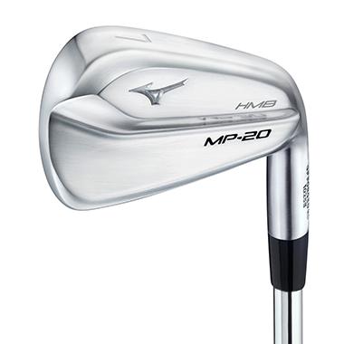 Golf Essentials 4/2019 Mizuno MP20