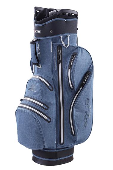 Golf Essentials 4/2019 Aqua Prima