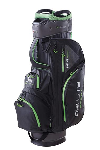 Golf Essentials 4/2019 Dri Lite Sport