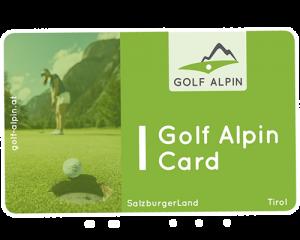Golf Alpin Card1 300x240 - 2021 beim Greenfee sparen