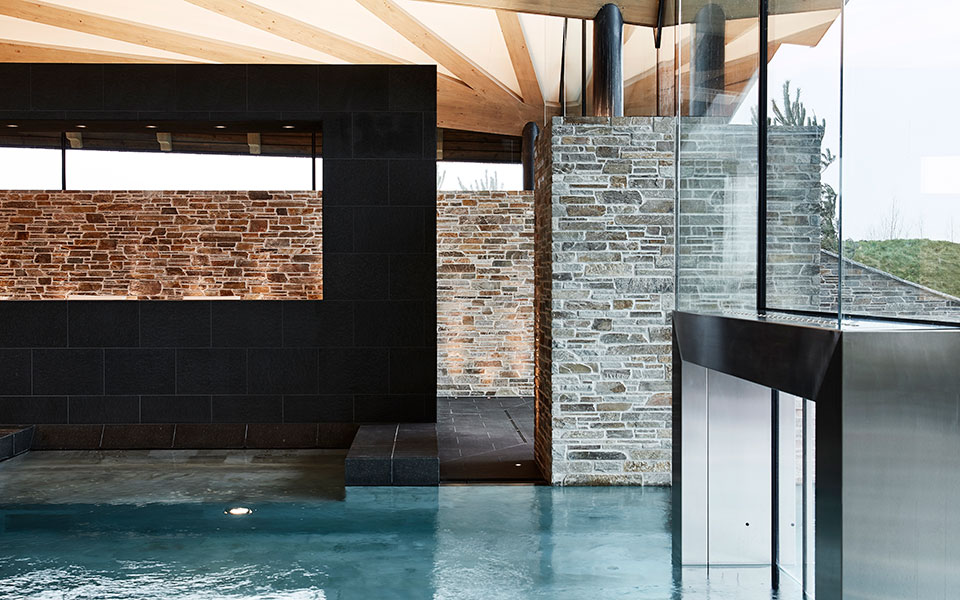 Great Northern Spa/Pool
